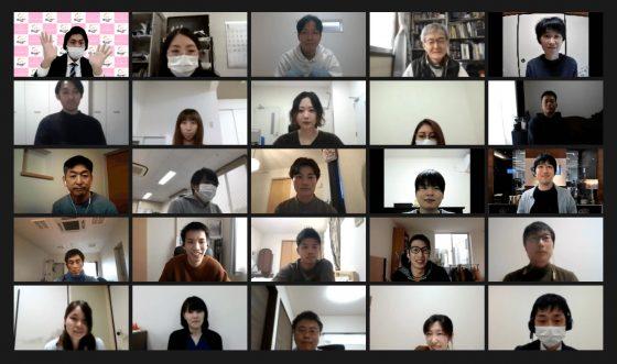 【報告】R2_臨床実習指導者講習会